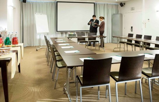 Conference room ibis Antwerpen Centrum
