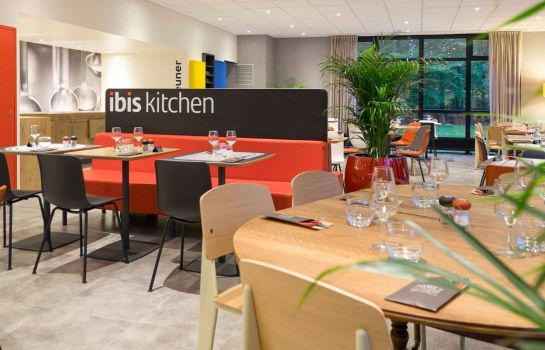 Restaurant ibis Nancy Brabois