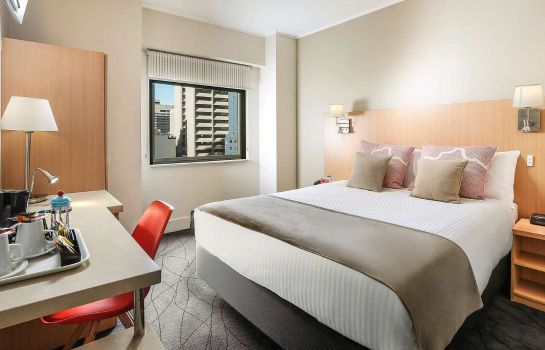 Room ibis Sydney World Square