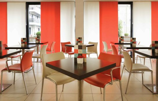 Restaurant ibis London Docklands Canary Wharf