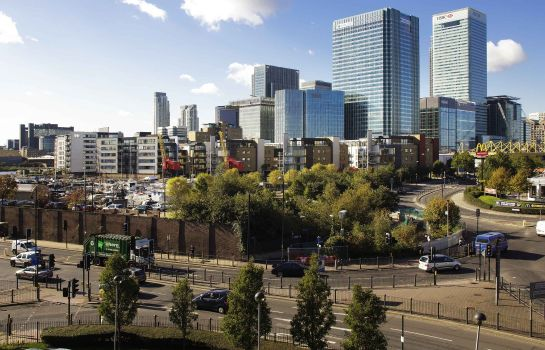 Info ibis London Docklands Canary Wharf
