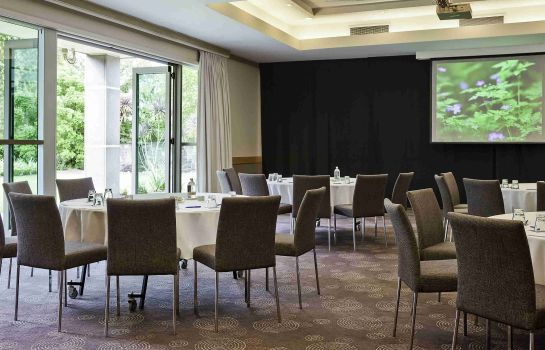 Conference room Novotel Auckland Ellerslie