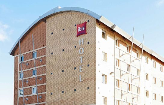 Information ibis Leicester City