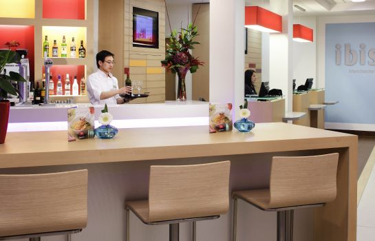 Hotel-Bar ibis Manchester Centre 96 Portland Street (new ibis rooms)