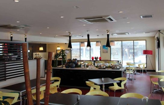 Restaurant ibis Newcastle