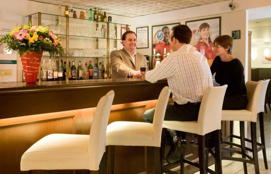 Hotel-Bar ibis Le Bourget