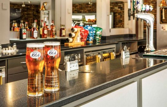 Hotel-Bar ibis Hull City Centre