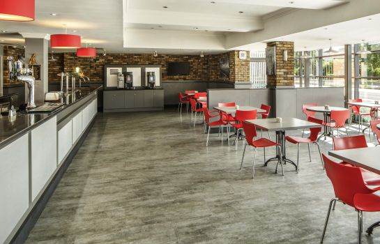 Restaurant ibis Hull City Centre