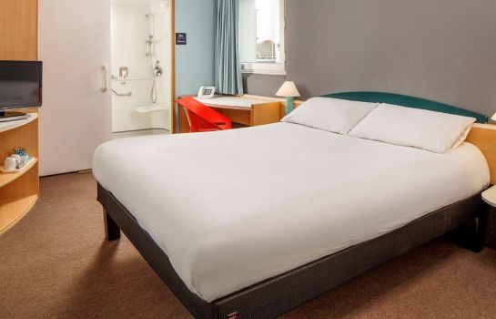 Zimmer ibis Hull City Centre