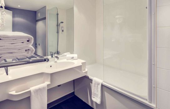 Kamers ibis Styles Beauvais
