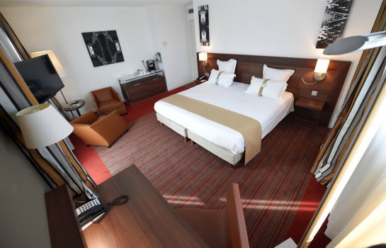 Suite Holiday Inn MULHOUSE