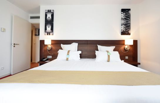 Chambre Holiday Inn MULHOUSE