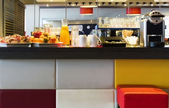 Hotel-Bar ibis Styles Angoulême Nord