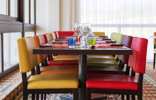 Restaurant ibis Styles Angoulême Nord