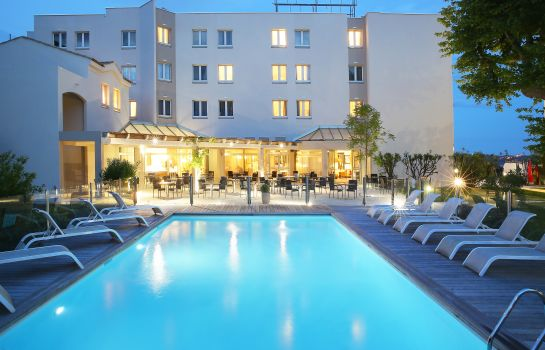 Photo Best Western PLUS Hotel Elixir Grasse
