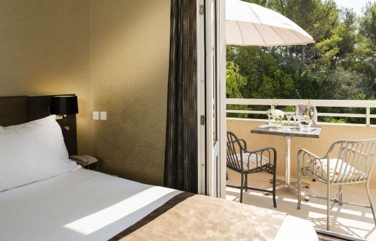 Camera Best Western PLUS Hotel Elixir Grasse