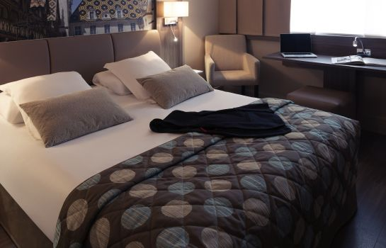 Suite Hotel Mercure Beaune Centre