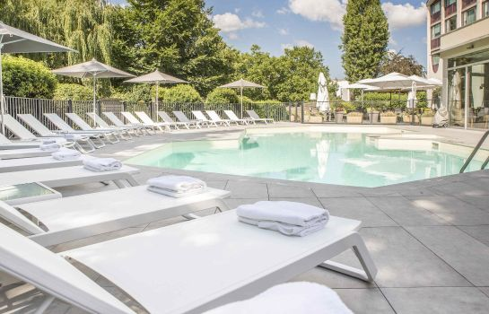 Info Hotel Mercure Beaune Centre