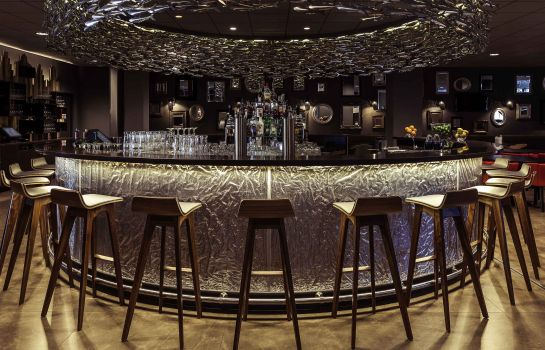 Hotel-Bar Mercure Hotel Amsterdam City