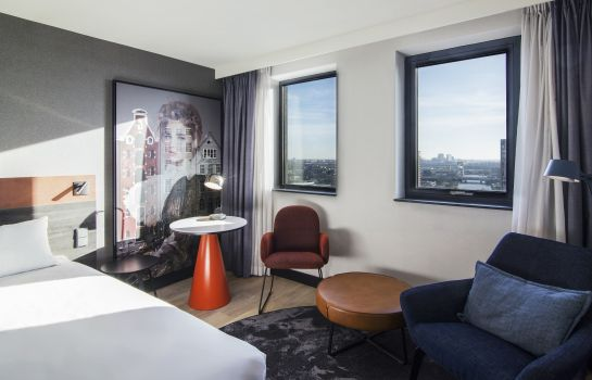 Suite Mercure Amsterdam City Hotel