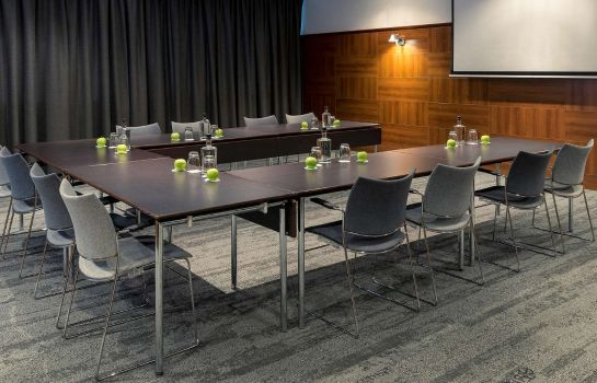 Conference room Mercure Hotel Amsterdam City