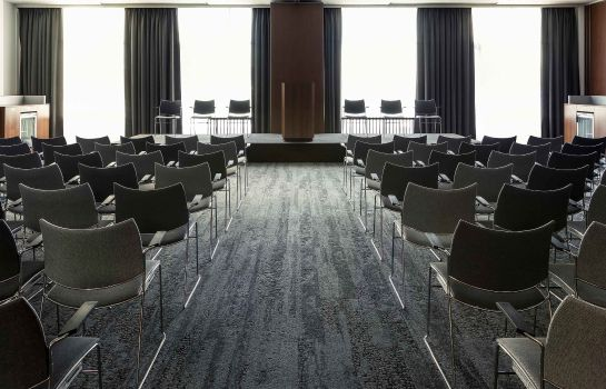 Conference room Mercure Amsterdam City Hotel