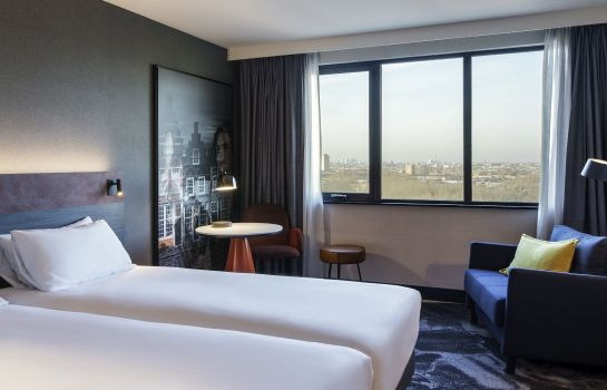 Room Mercure Amsterdam City Hotel