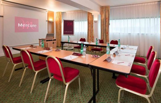 Conference room Hôtel Mercure Paris Orly Aéroport - Réouverture en mai 2019