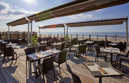 Restaurant Le Grand Hôtel Cabourg - MGallery by Sofitel