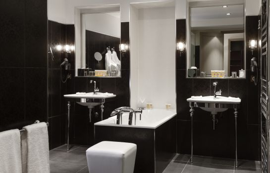 Suite Le Grand Hôtel Cabourg - MGallery by Sofitel