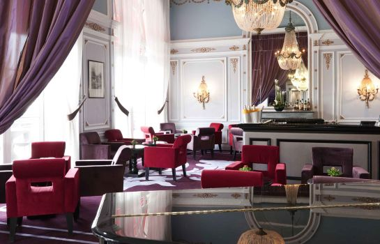 Informacja Le Grand Hôtel Cabourg - MGallery