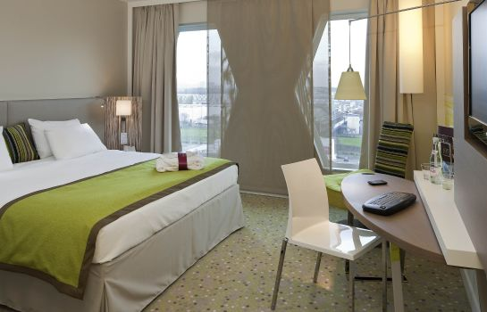 Suite Junior Hôtel Mercure Paris Orly Rungis Aéroport