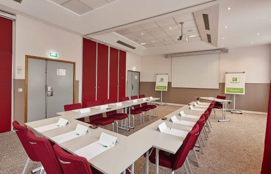 Tagungen Holiday Inn PARIS - MARNE LA VALLEE
