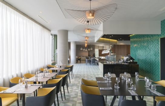 Restaurant Holiday Inn PARIS - MARNE LA VALLEE