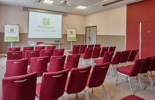 Tagungsraum Holiday Inn PARIS - MARNE LA VALLEE