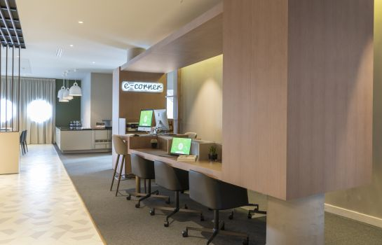 Info Holiday Inn PARIS - MARNE LA VALLEE