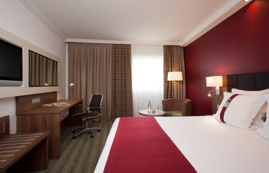 Doppelzimmer Standard Holiday Inn PARIS - MARNE LA VALLEE