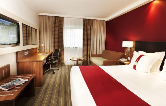 Doppelzimmer Komfort Holiday Inn PARIS - MARNE LA VALLEE