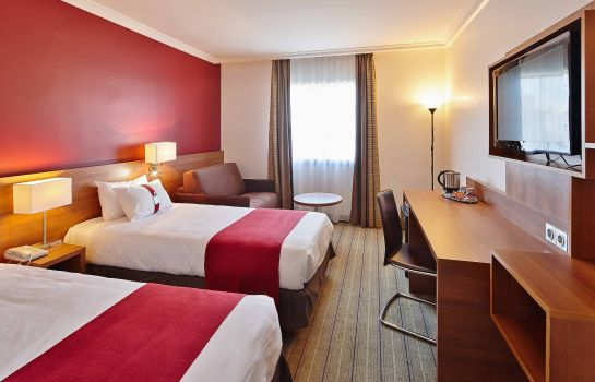 Zimmer Holiday Inn PARIS - MARNE LA VALLEE