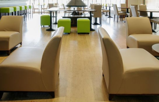 Lobby ibis Styles Louvain la Neuve Hotel and Events