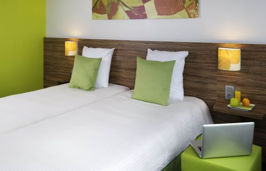 Standard room ibis Styles Louvain la Neuve Hotel and Events