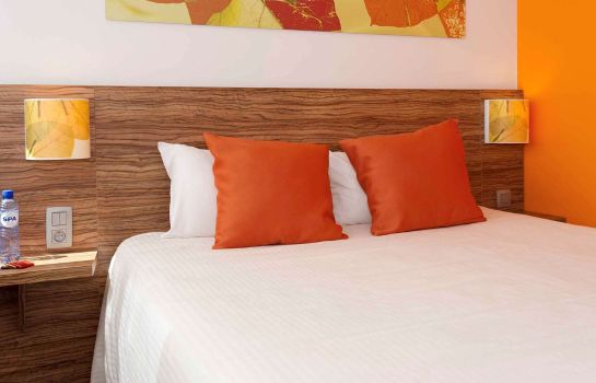Room ibis Styles Louvain la Neuve Hotel and Events
