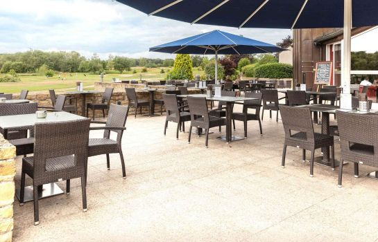 Hotel bar Hotel Mercure Luxembourg Kikuoka Golf and Spa