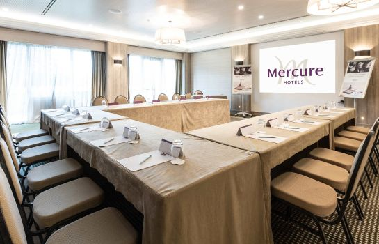 Sala congressi Hotel Mercure Luxembourg Kikuoka Golf and Spa