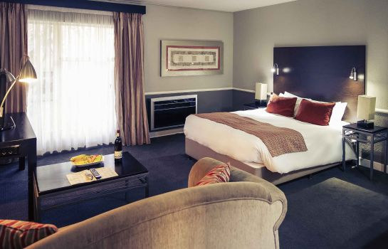 Standardzimmer Mercure Nelspruit Hotel