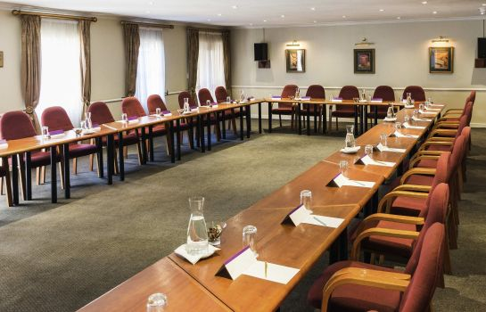 Conference room Mercure Johannesburg Bedfordview Hotel