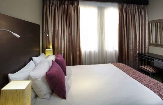 Room Mercure Johannesburg Bedfordview Hotel