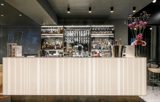 Hotel-Bar Century Old Town Prague - MGallery by Sofitel