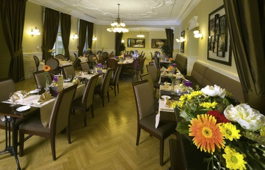 Restaurant Century Old Town Prague - MGallery by Sofitel
