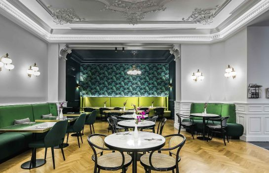 Restaurant Century Old Town Prague - MGallery